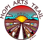 Hopi Arts Trail Logo